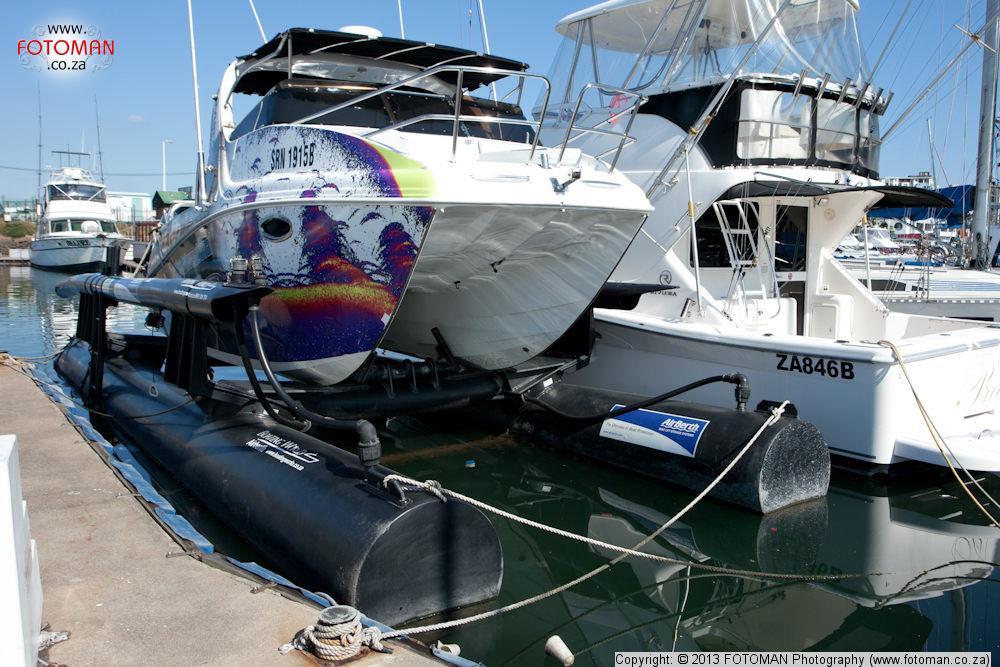 Wilson's Yacht Harbour Durban, Dry docking systems, James Dekker FOTOMAN Photography, Gauteng commercial photographers, Roodepoort commercial photographers, West Rand commercial photography, Corporate photography