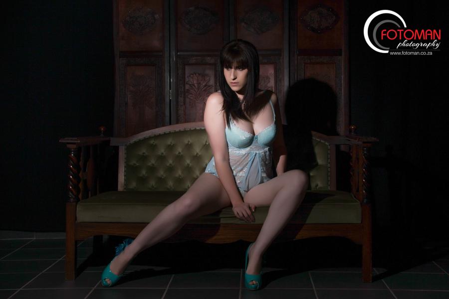 Sexy brunette models, Studio portraiture, Photography, FOTOMAN Photographers, Gauteng, West Rand, James Dekker, Implied nude, Sensual