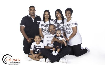Family shoot with Neela and her beautiful family