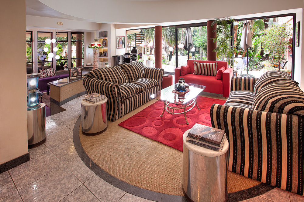 Interior Photography – Villa