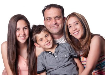 Professional Family And Portraiture Photography